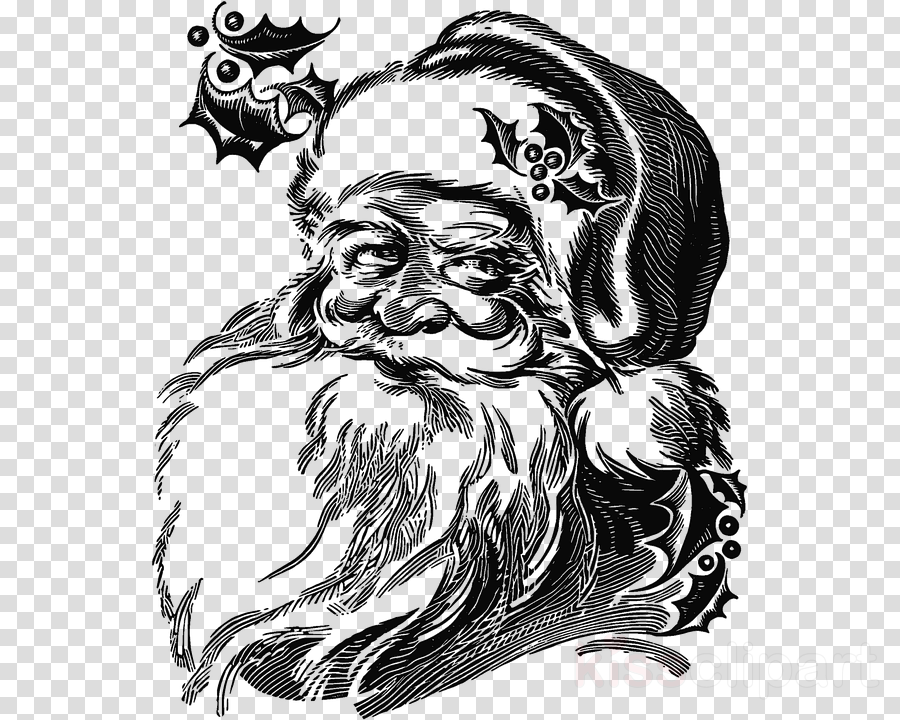 How To Draw Santa Claus With Gifts How To Wiki 89