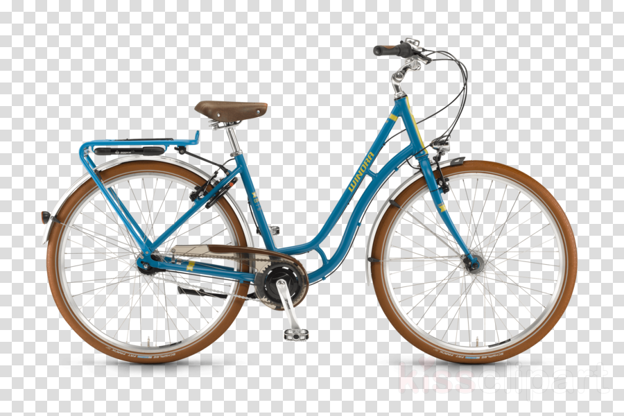 grecos manhattan clipart City bicycle Bicycle Derailleurs