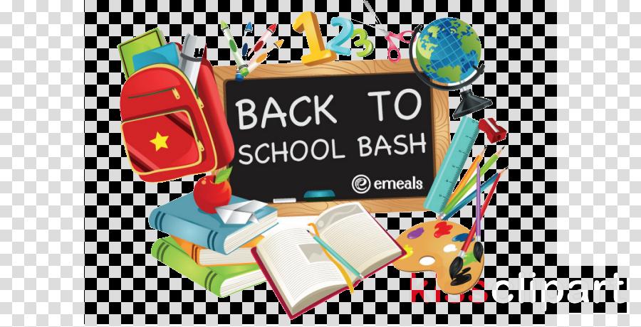 Back To School Elementary School