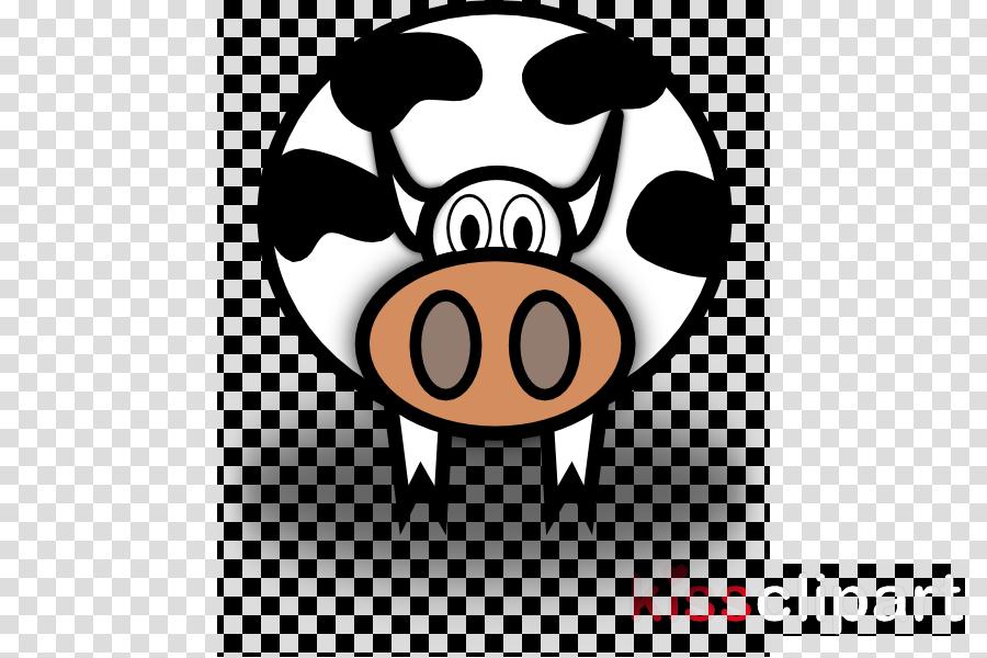 cow clip art clipart Holstein Friesian cattle Jersey cattle Ayrshire cattle