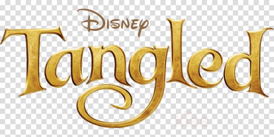 disney tangled logo clipart Rapunzel Tangled: The Video Game