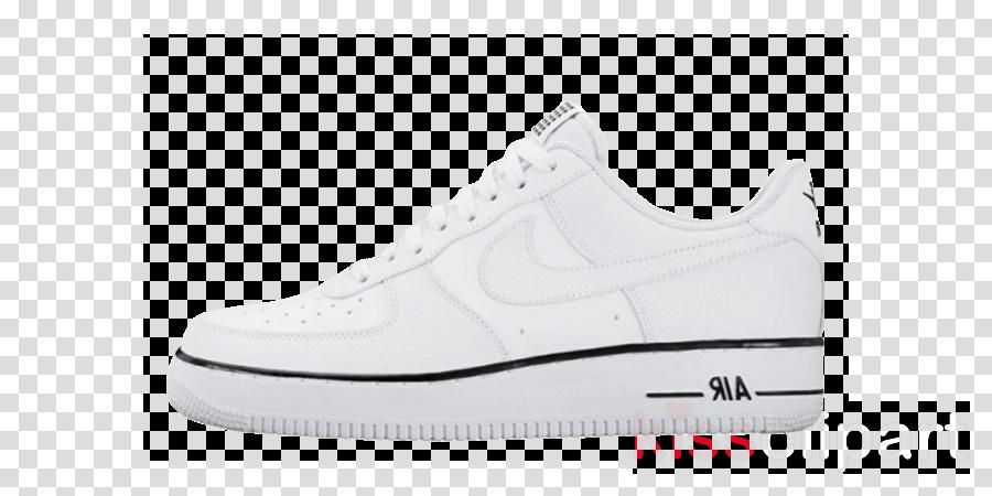 Transparent Air Force 1 Transparent Background Nike Air