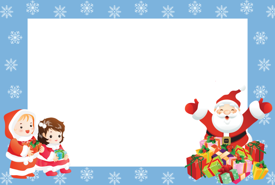 Download Christmas Cartoon Background