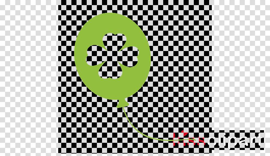 Clover clipart Four-leaf clover Clip art