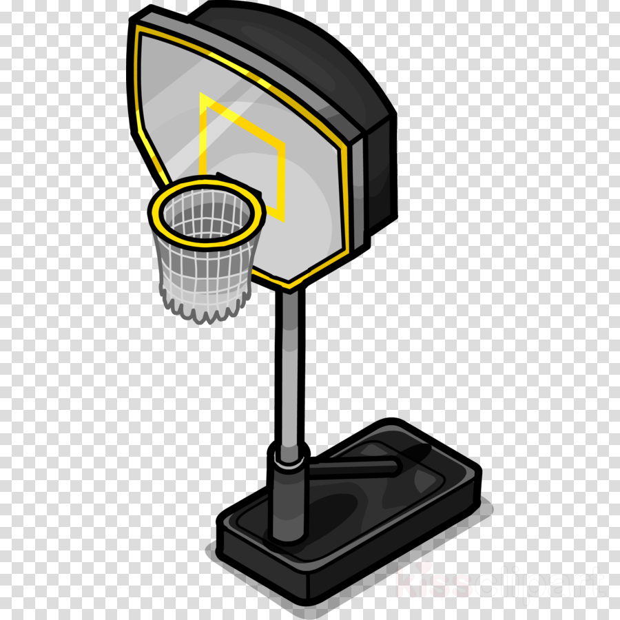 Basketball Hoop Background
