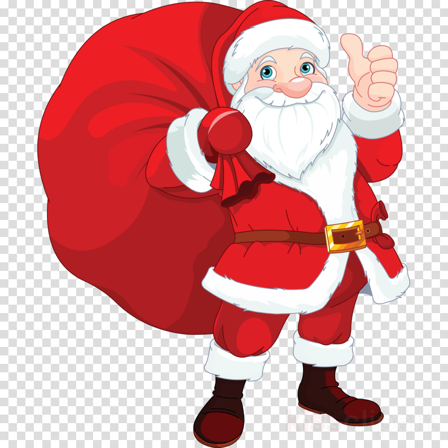 Image result for free santa pictures