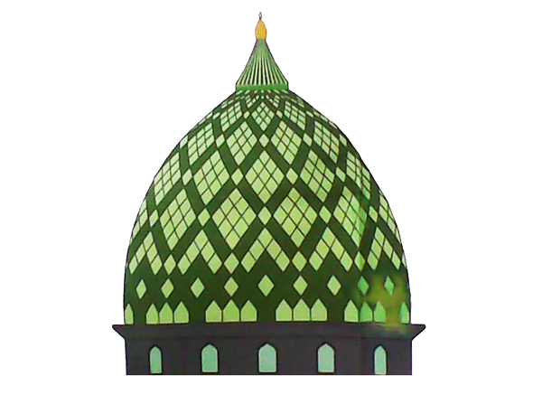 Mosque clipart Great Mosque of Mecca Dome