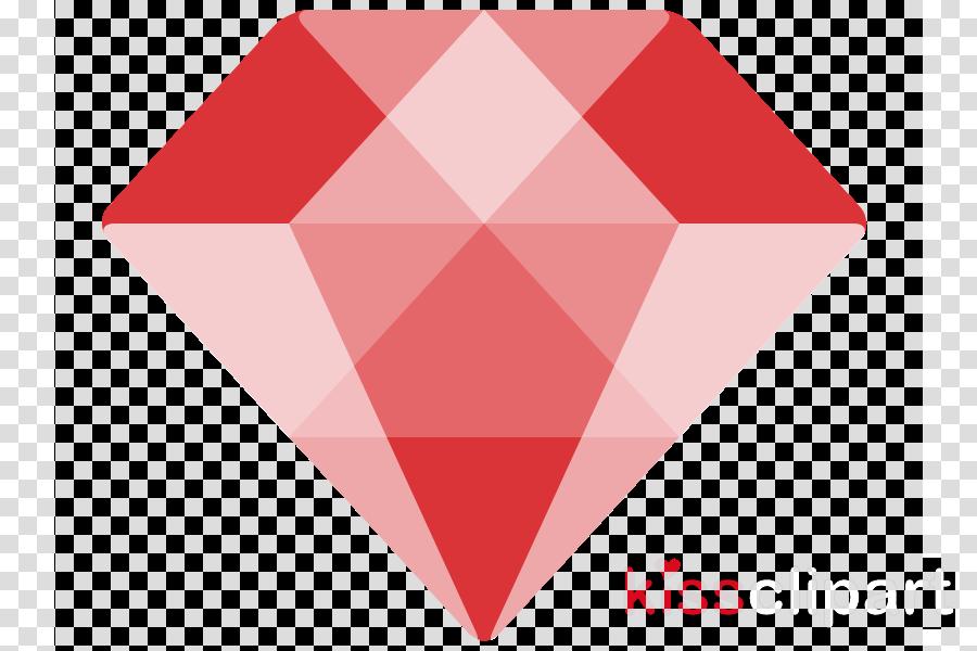 Flat Design Heart