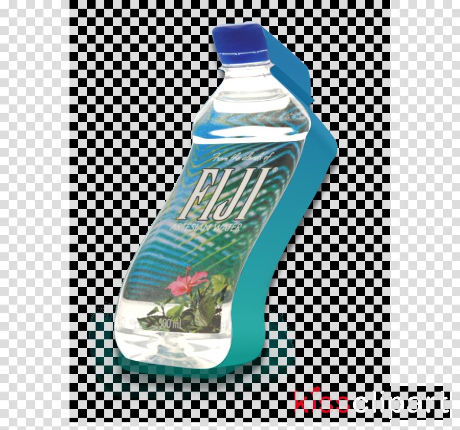 Plastic Bottle Clipart Water Product Bottle Transparent