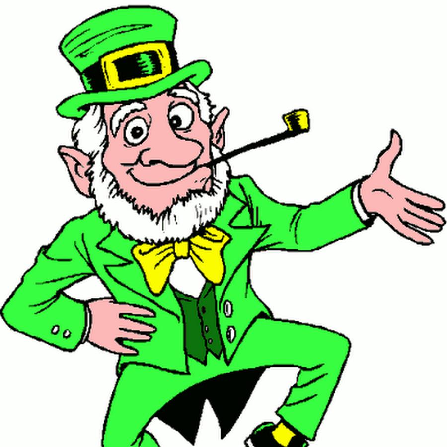 irish things clipart Leprechaun Be Irish Irish people