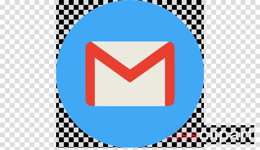 Google Logo Background Clipart Email Blue Text Transparent Clip Art