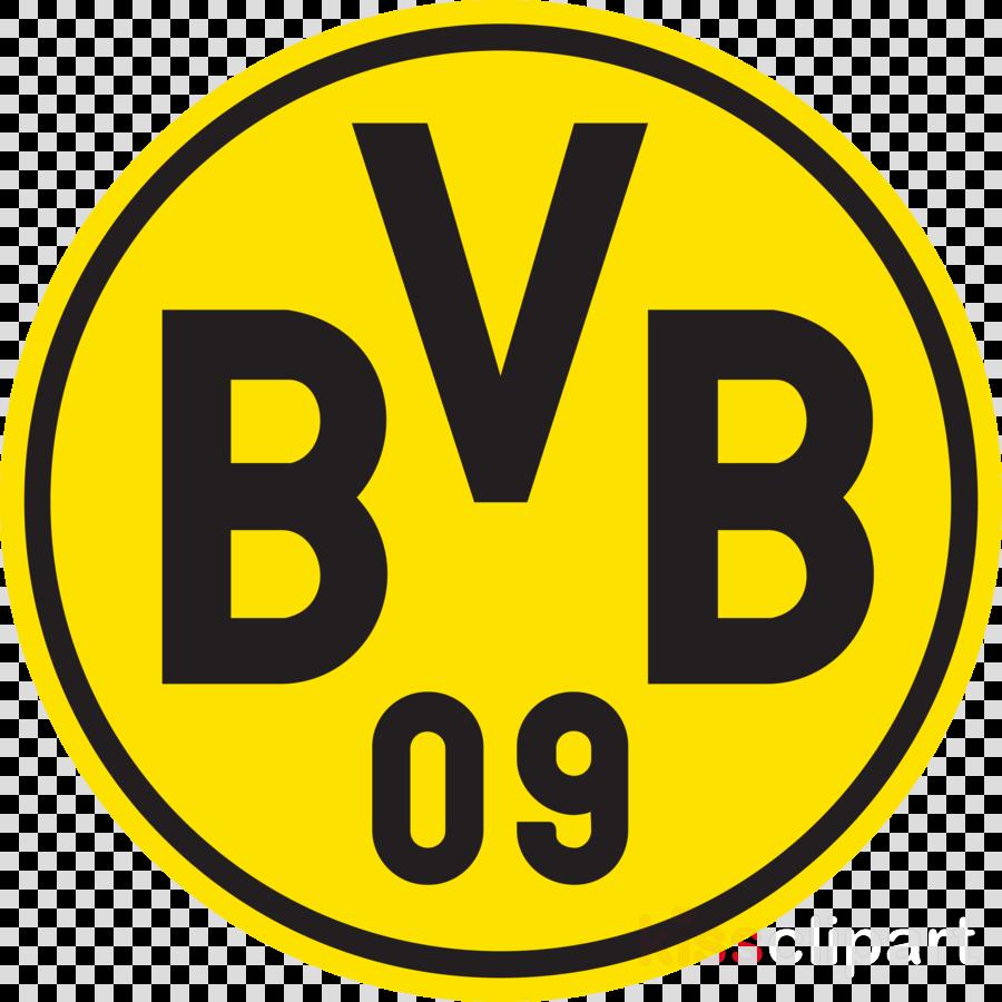 borussia dortmund clipart Borussia Dortmund Bundesliga Football