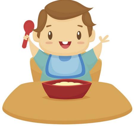 Eat Clipart Images, Stock Photos & Vectors | Shutterstock