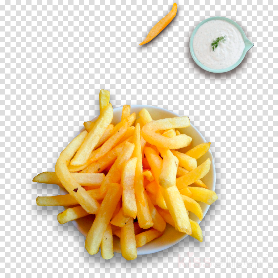 French fries Jv's fried chicken Milkshake Hamburger