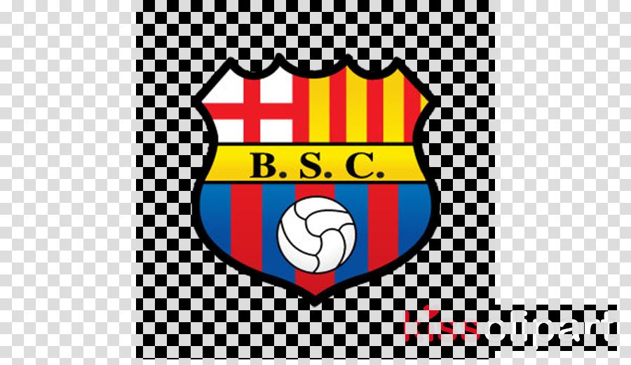 barcelona sporting club clipart Barcelona S.C. Ecuador C.D. Cuenca