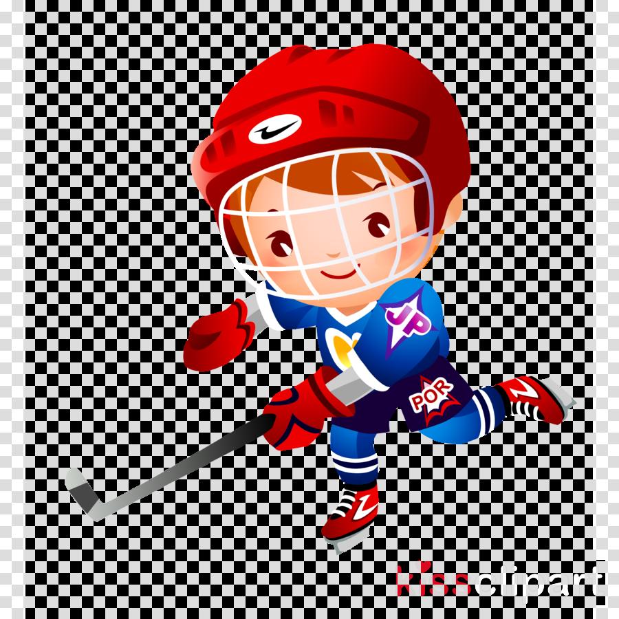 ice hockey cartoon png clipart Ice hockey Hockey puck Hockey Sticks