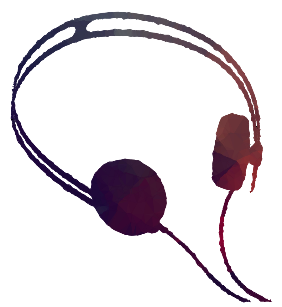 fashion accessory clipart Headphones