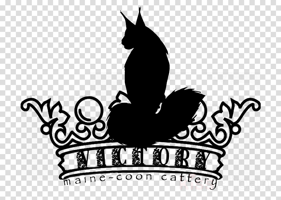 House Logo Clipart Cat Tattoo Sketch Transparent Clip Art