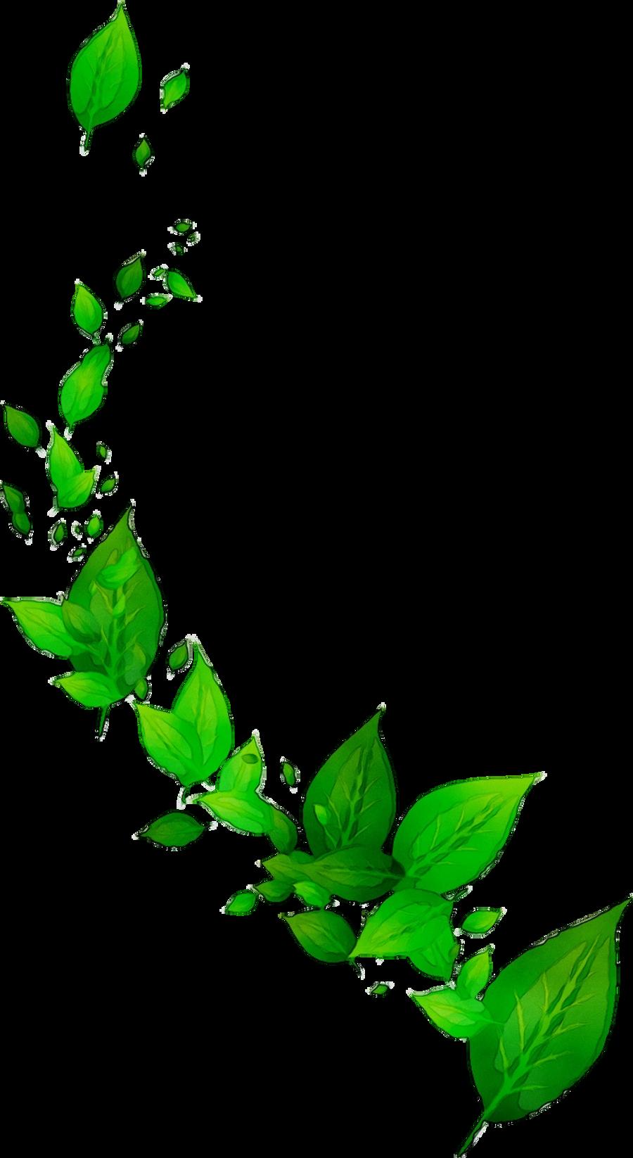 Green Tea Leaf Clipart Tea Leaf Green Transparent Clip Art