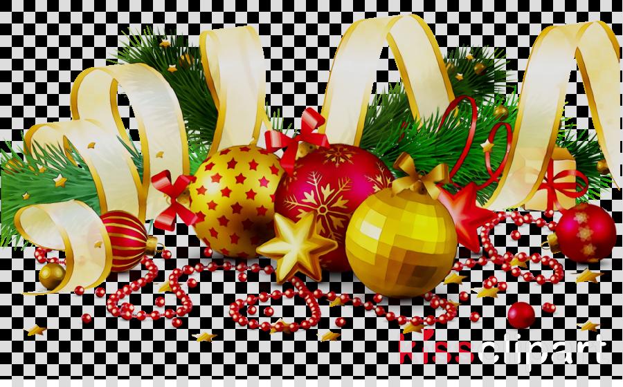 Christmas Decorating Clip Art.Christmas Decoration Cartoon Clipart Christmas Ornament