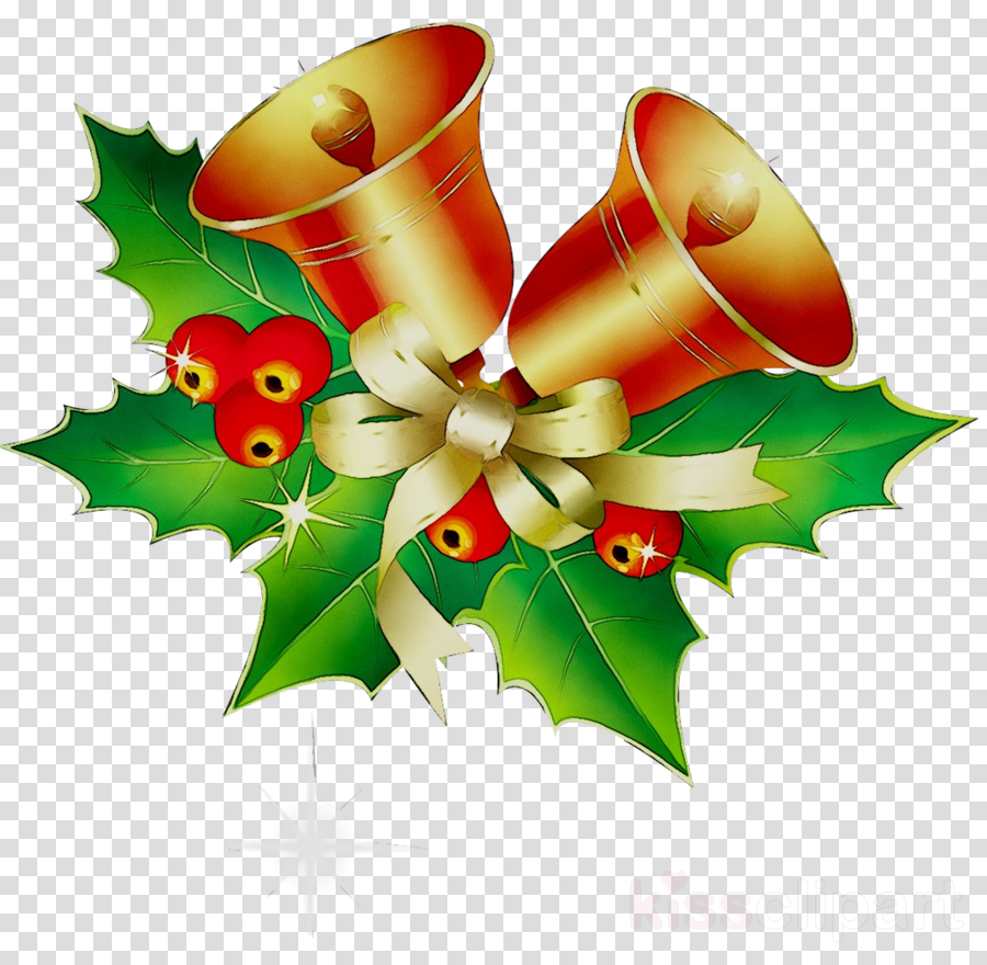 Christmas Holly Clipart Transparent.Christmas Holly Clipart Leaf Plant Flower Transparent