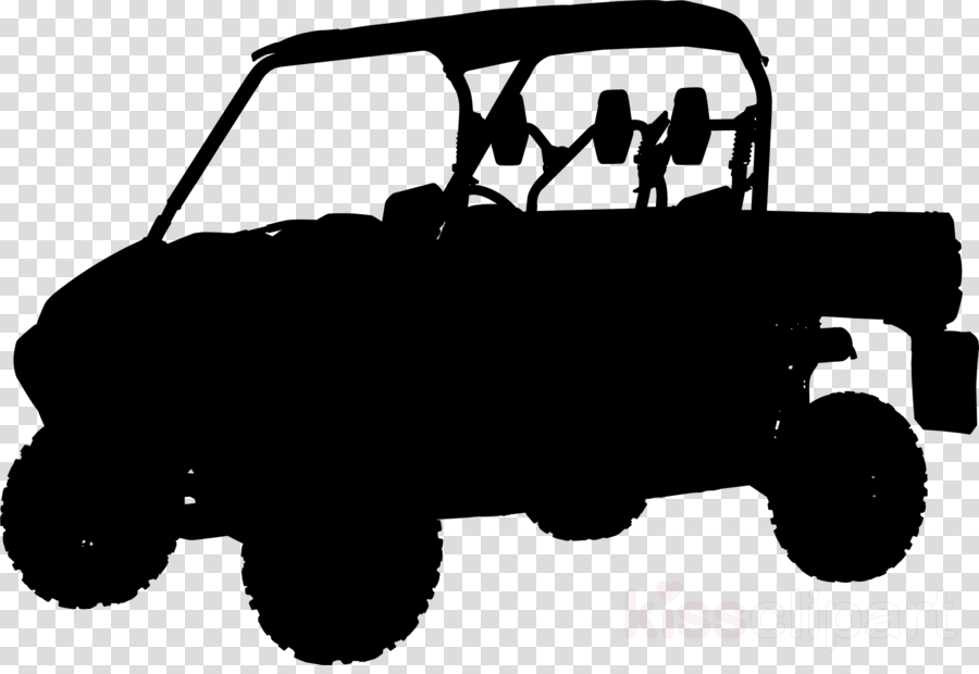 Silhouette Car Jeep Transparent Png Image Clipart Free Download
