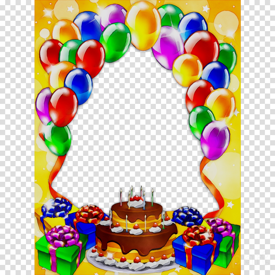 Birthday Cake Food Transparent Png Image Clipart Free Download