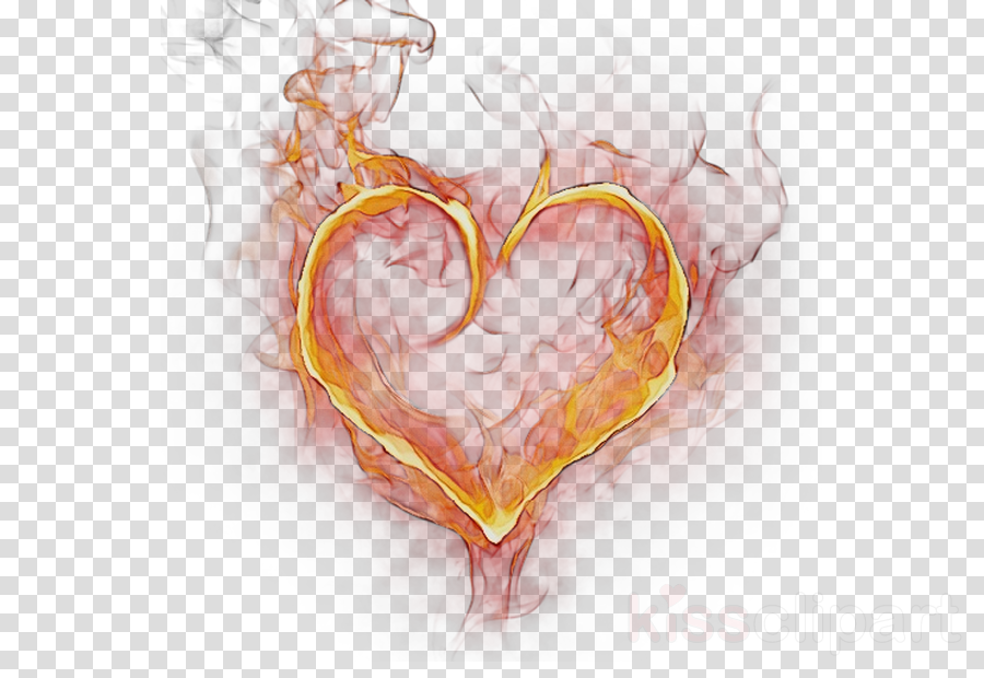 Love Background Heart