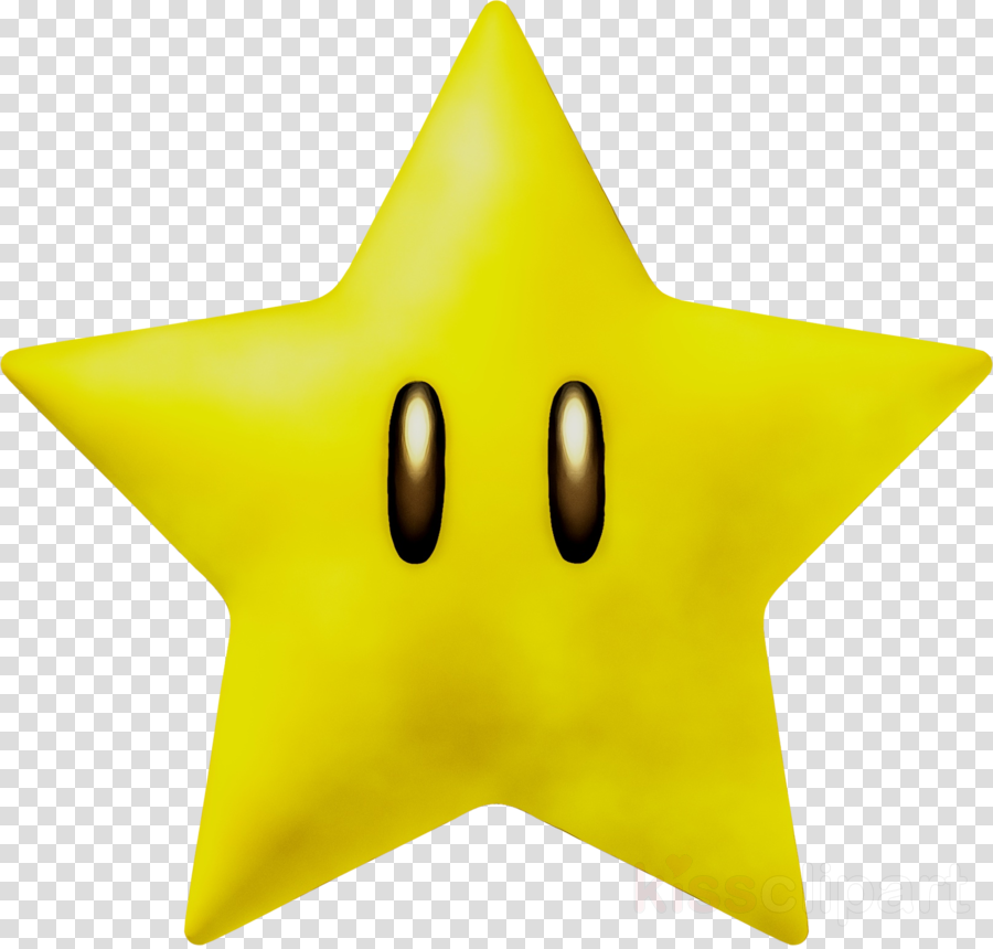 41594d717c71 Yellow, Smiley, Star. in Yellow by Stinnette6. etoile mario clipart New  Super Mario Bros. Wii New Super Mario Bros. Wii