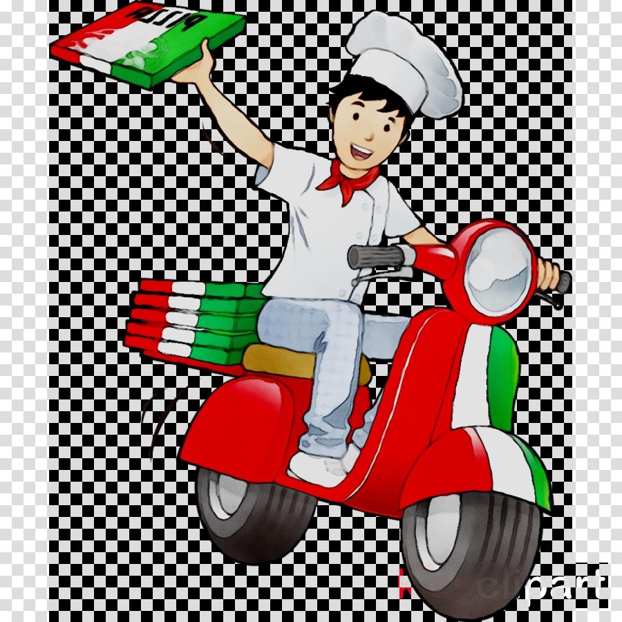 Pizza Art clipart - Pizza, Delivery, Cartoon, transparent ...