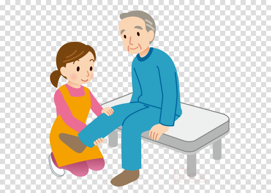 Mother Cartoon Clipart Health Cartoon Child Transparent Clip Art