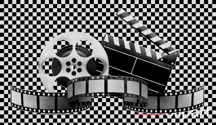 Movie Logo Clipart Film Movie Transparent Clip Art