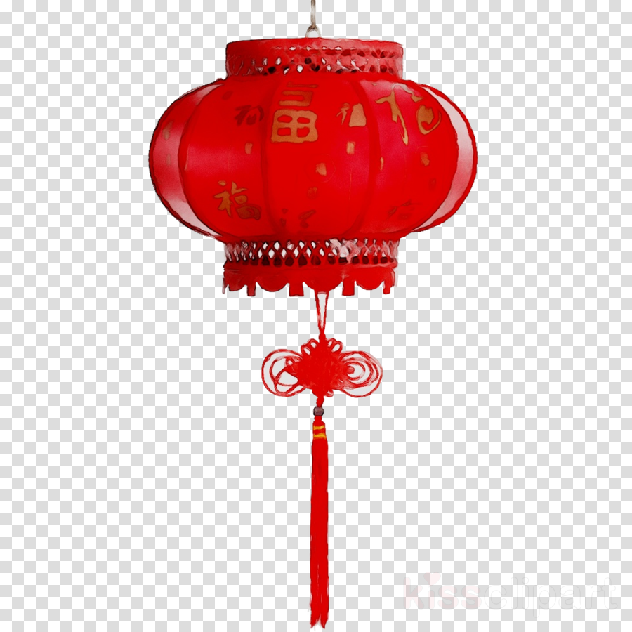 Chinese New Year Red Background