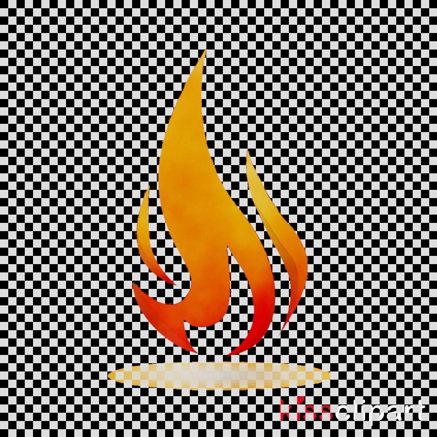 Fire Logo clipart - Flame, Fire, Graphics, transparent ...