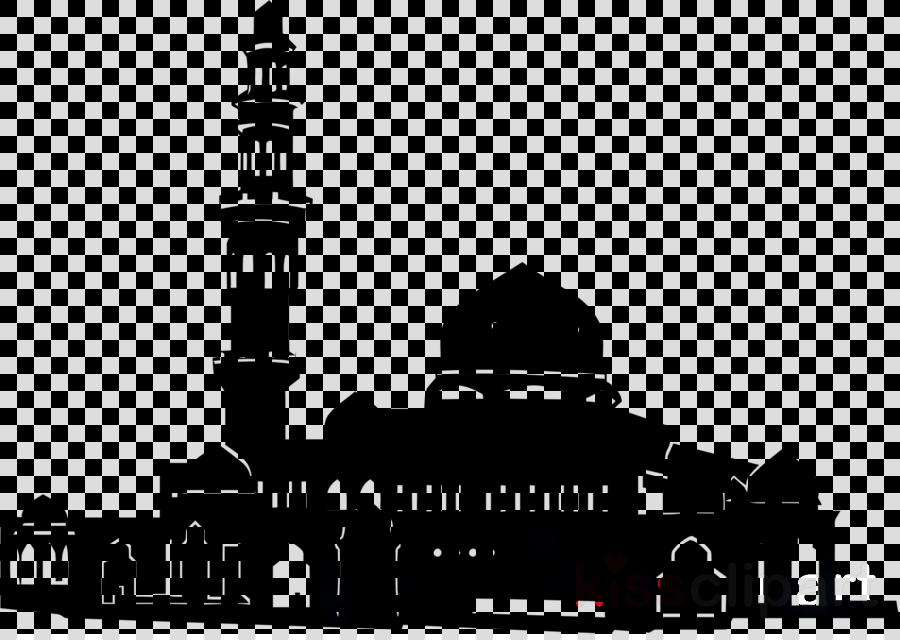 masjid clipart Eid al-Adha Mosque T-shirt