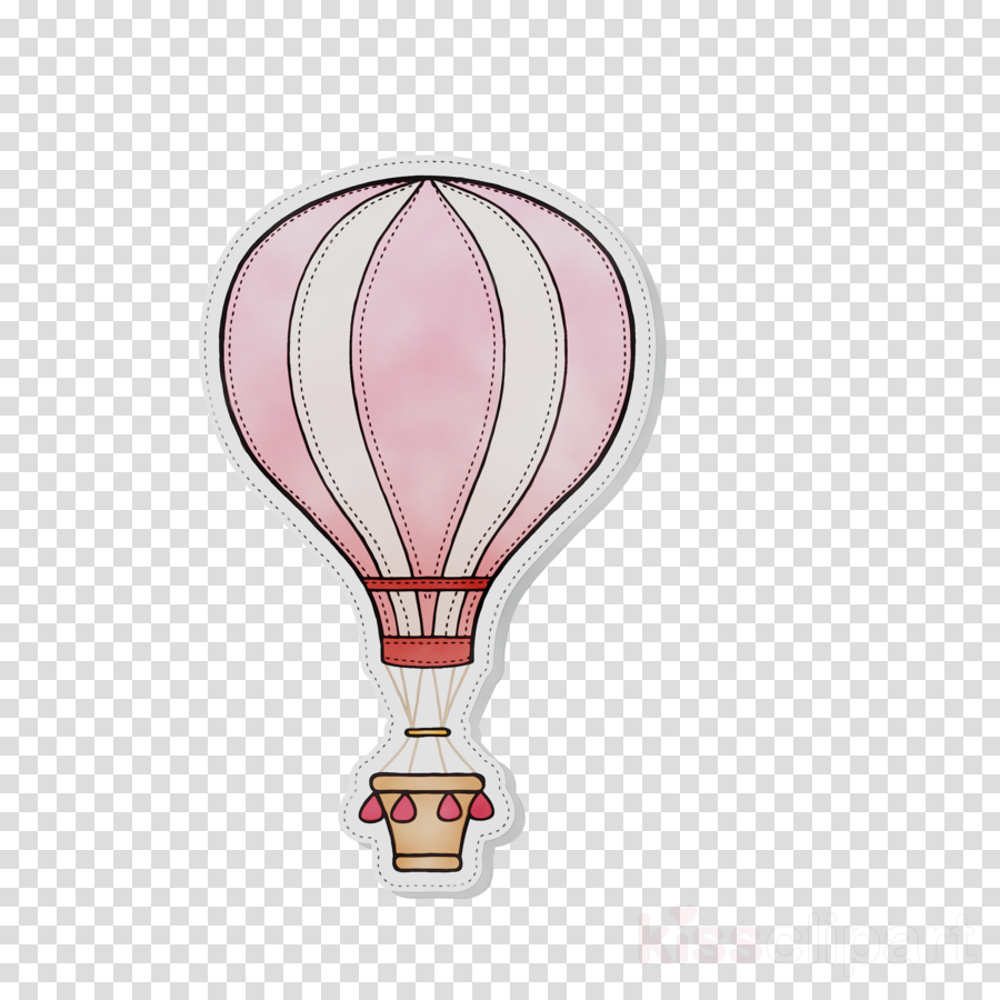 hot air balloon clipart Hot air balloon Sporting Goods