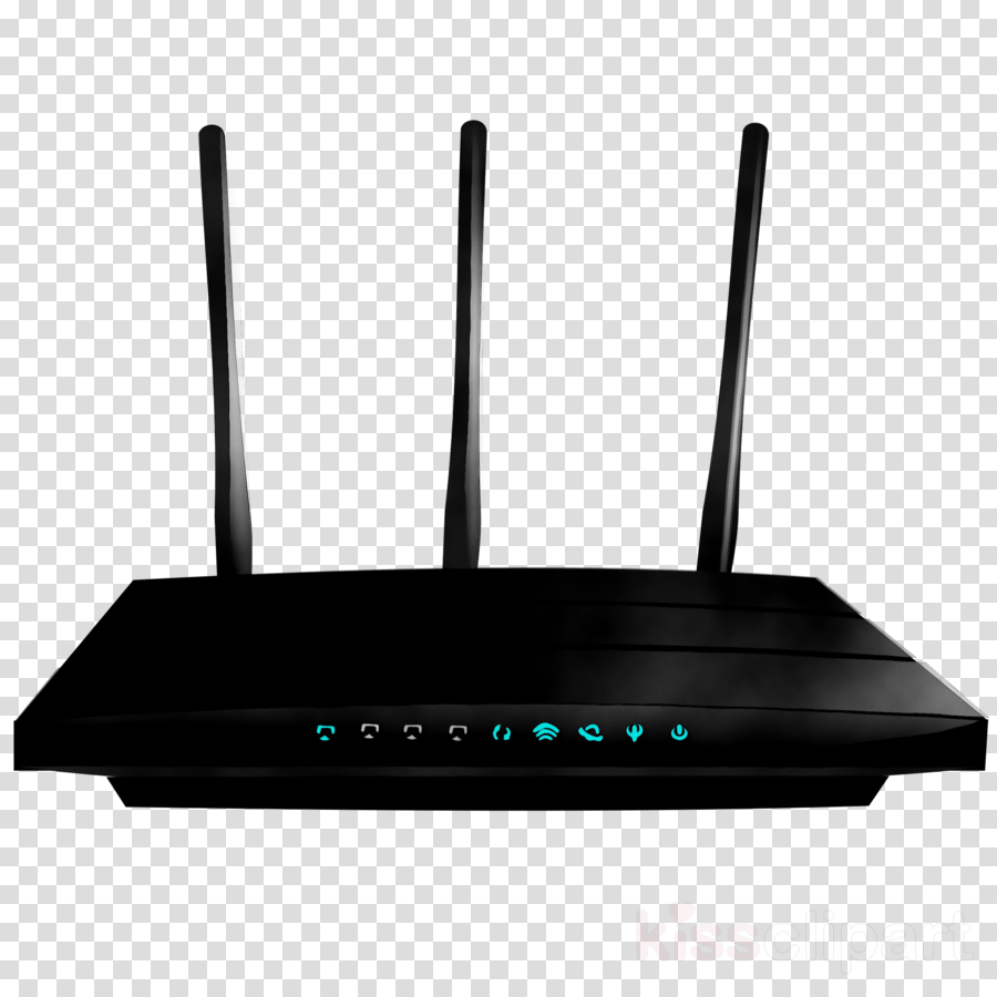router png clipart Wireless router Tenda Router