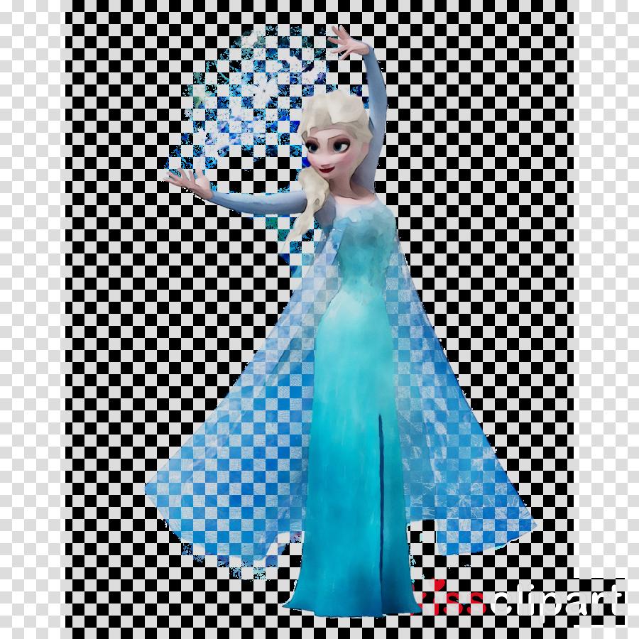 Elsa Anna Olaf