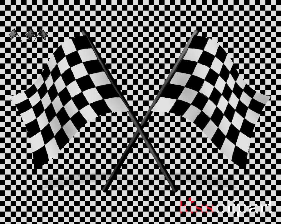 checkered flag clipart Formula 1 Racing flags Car