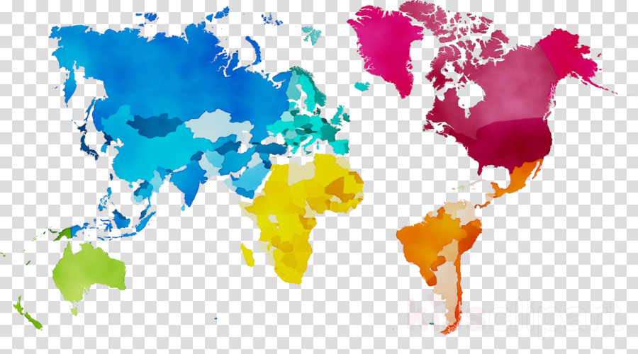 World, Globe, Map, transparent png image & clipart free download