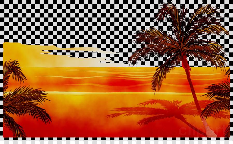 Summer Nature Background