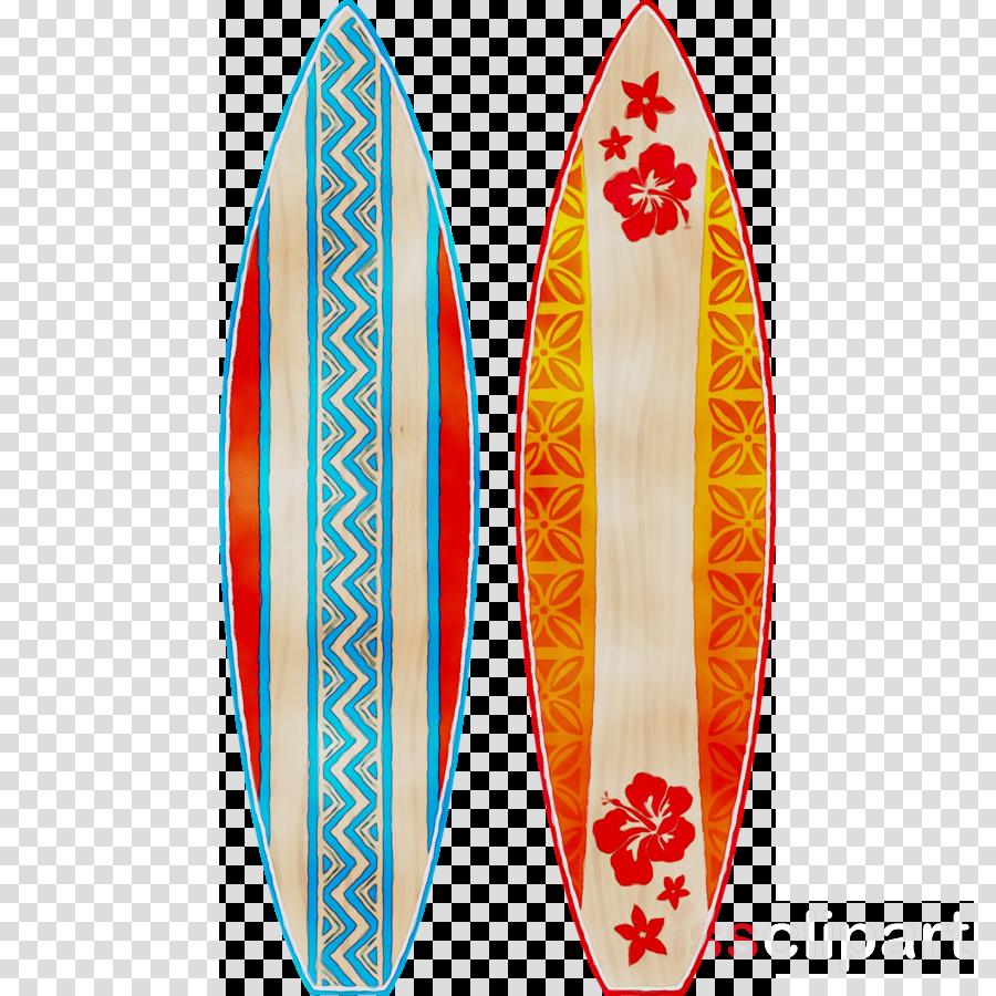 surfboard clipart Surfboard Font