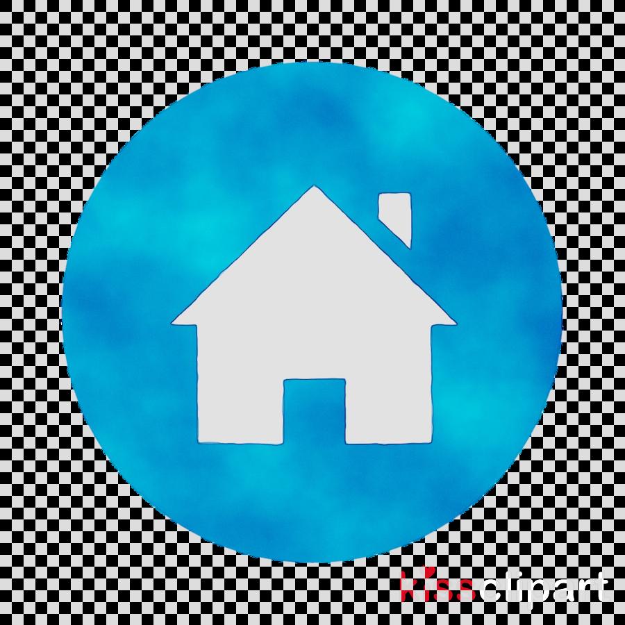 3d Circle Clipart Blue Circle Icon Transparent Clip Art
