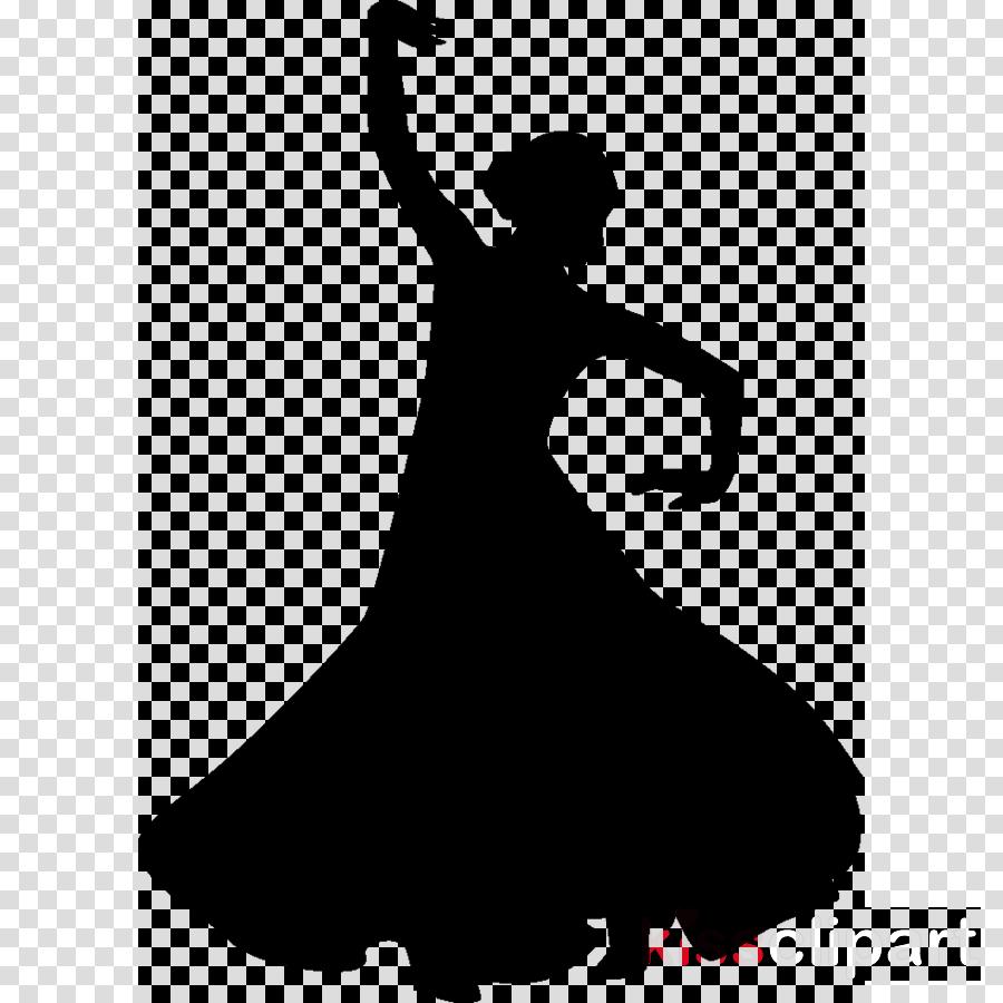 Dancer Silhouette Clipart Dance Silhouette Art Transparent Clip Art