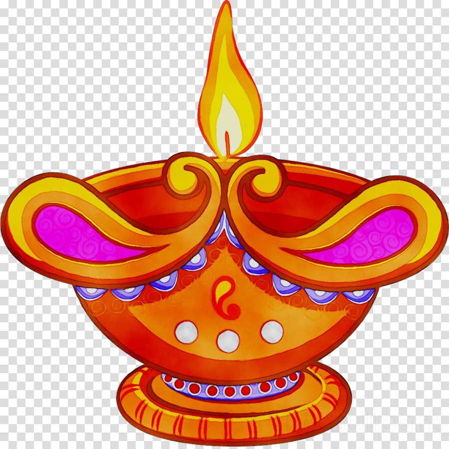 diwali cartoon clipart Diwali Diya Clip art