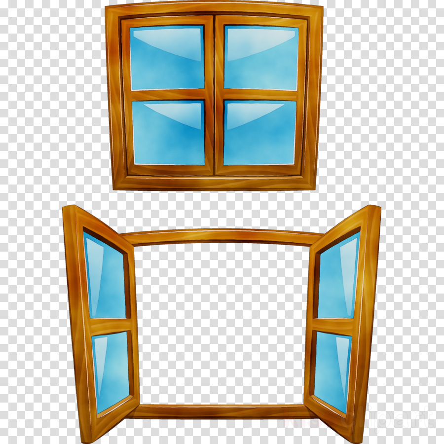 Picture Frame Frame Clipart Window Illustration