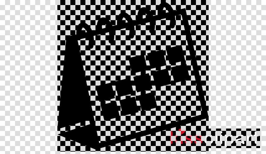 Calendario Clipart.Calendar Cartoon Clipart Calendar Silhouette Line