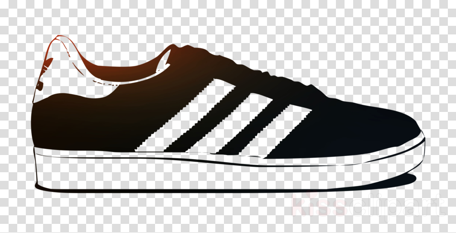 2b956bdf8b2d adidas shoes vector clipart Shoe Adidas Men s Gazelle