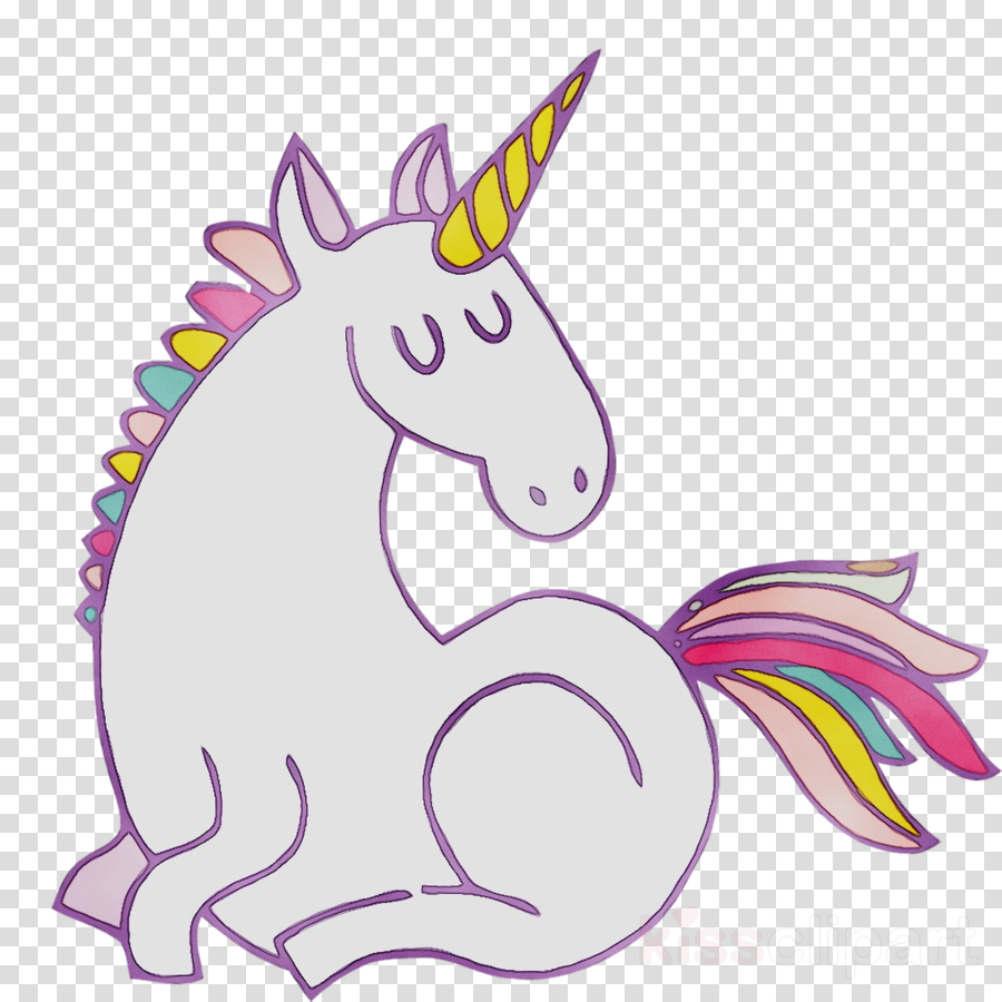 Unicorn Birthday Party Transparent Png Image Clipart Free Download
