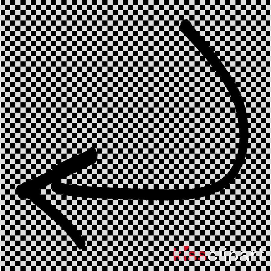 Font Arrow